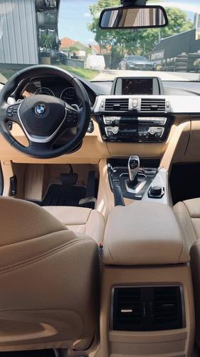 bmw 320i sport impecável - garantia premium select maio/2020