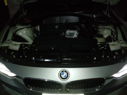 bmw 320i sport turbo  em garantia de fábrica