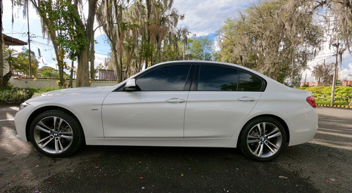 bmw 320i sport twinpower turbo