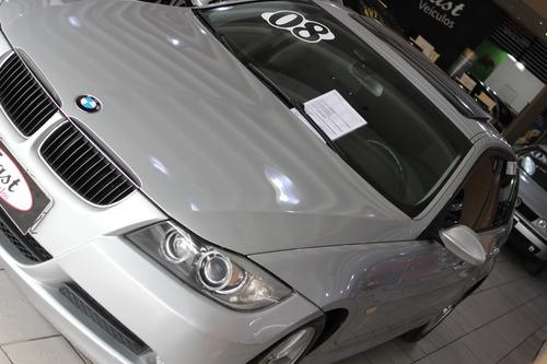 bmw 320i top + teto **2008**