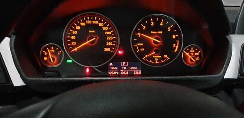 bmw 320i  twin turbo