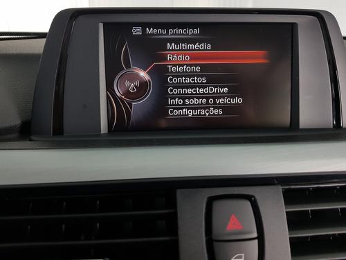 bmw 320ia 2.0 16v turbo active flex 4p automático 2015/2...