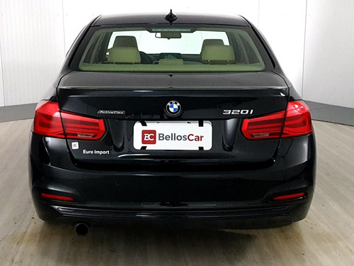 bmw 320ia 320i sport gp active flex 2016/2017