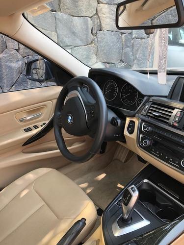 bmw 320ia luxury line 2015
