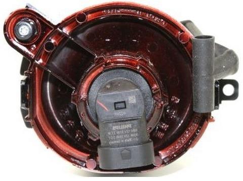 bmw 323 325 328 330 1999 - 2001 faro antiniebla izquierdo