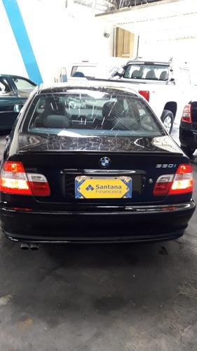 bmw 323 ia confort top 2000/2001 bco couro autom.gasol.