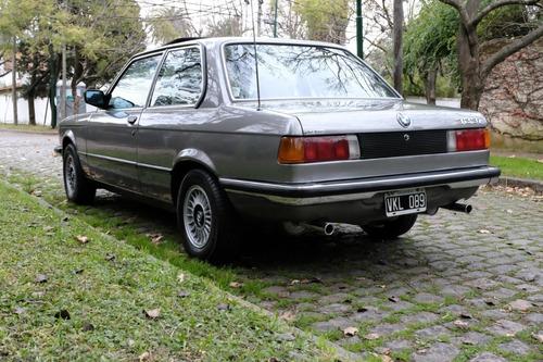 bmw 323i e21 1981