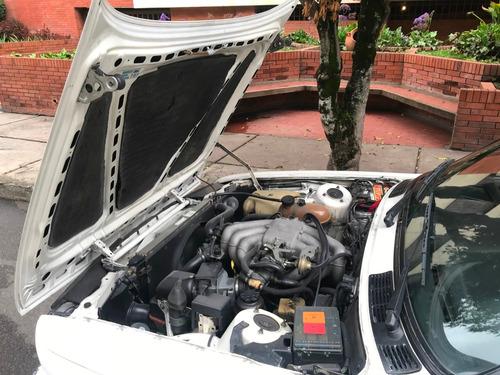 bmw 323i mecanico