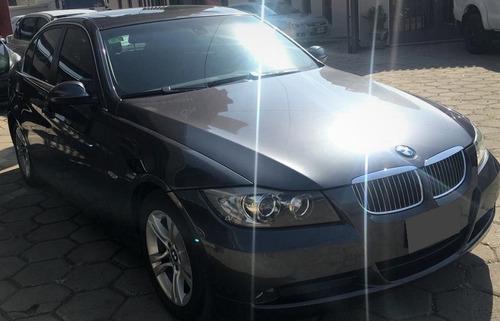 bmw 323i premium luxury cuero full 2008