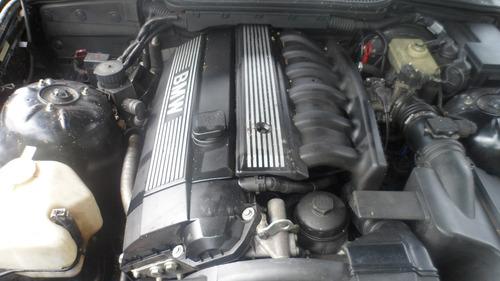 bmw 323i sucata peças- motor câmbio diferencial