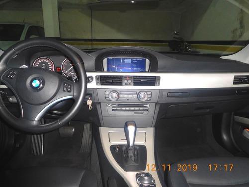 bmw 325 2.5 aut. 6 cil
