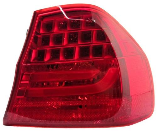 bmw 325 328 335 sedan 2009  - 2011 calavera derecha nueva!!
