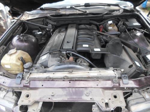 bmw 325 automatico 6 cc sucata para retirar peças!