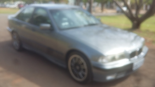 bmw 325 i 1993  - e36 bx km revisada