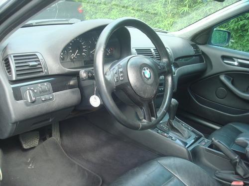 bmw 325 i aut. ano 2001