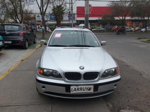 bmw 325 ia 2.5 aut 2002