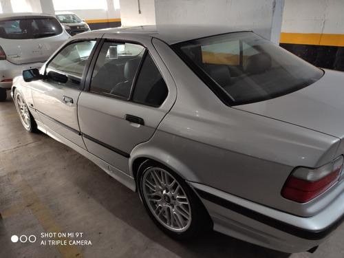 bmw 325 ia regino 1994