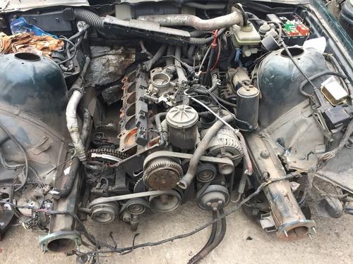bmw 325 sucata somente para retirada de peças