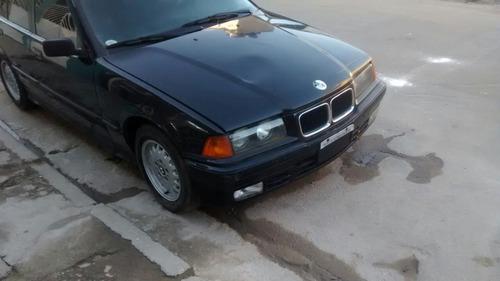 bmw 325i 1993 sucata para retirada de peças