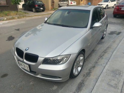 bmw 325i 2006 (suspension deportiva)