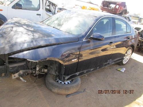 bmw 325i 2007 venta de refacciones