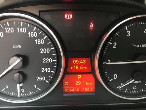 bmw 325i 2.5 2011 automática