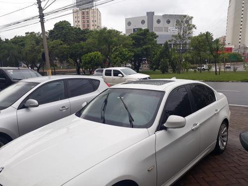 bmw 325i 2.5 aut. 4p