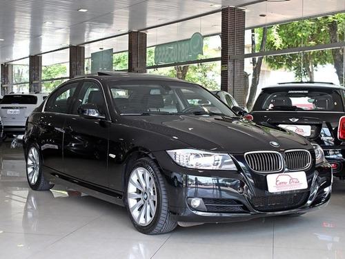 bmw 325i 2.5 automática 2012