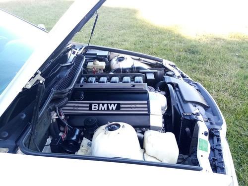 bmw 325i   2.5 litros extra full inmaculado , segundo dueño