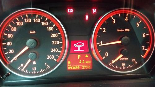 bmw 325i 2.5 sedan 24v gasolina 4p automático 2005/2006