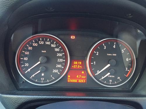 bmw 325i  2.5 sedan 24v gasolina 4p automático 2007 blindado