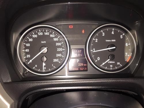 bmw 325i 2.5 sedan 24v gasolina 4p automático