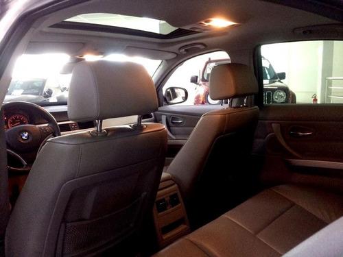 bmw 325i 2.5 sedan gasolina automático c/ teto solar 2011