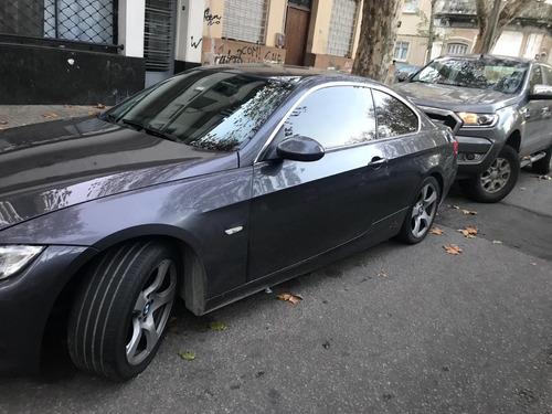 bmw 325i 3.0l - e92 coupe