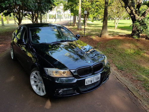 bmw 325i 6 cilindros facelift