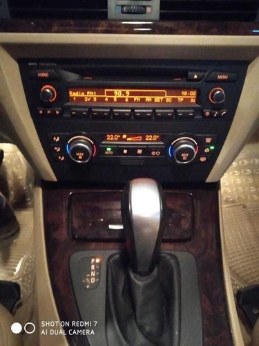 bmw 325i automatica secuencial 2008 2.5