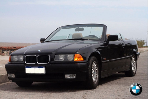 bmw 325i cabrio autom. elia group