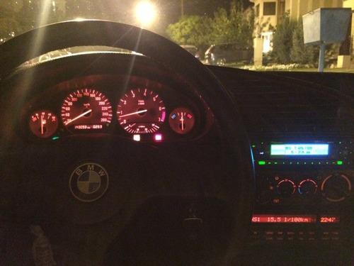 bmw 325i cabriolet hardtop
