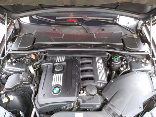 bmw 325i con excelente historial de mantenimiento