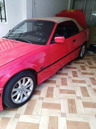 bmw 325i convertible 1994
