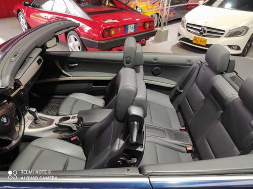 bmw 325i convertible 2.011