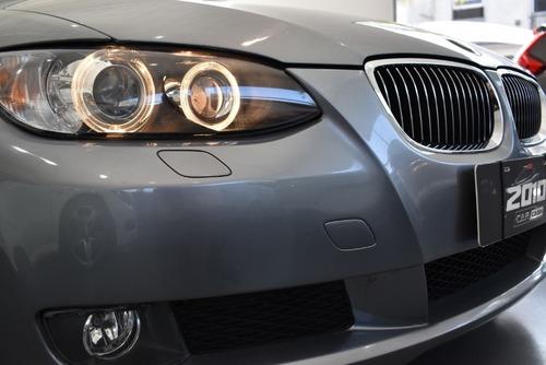 bmw 325i coupe  - carcash