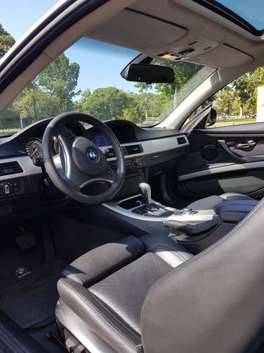 bmw 325i executive coupe