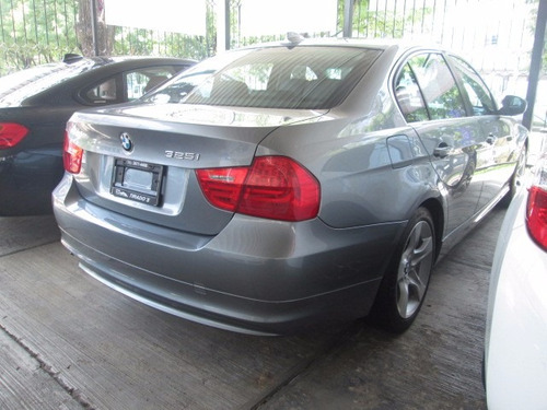 bmw 325i impecable 2012