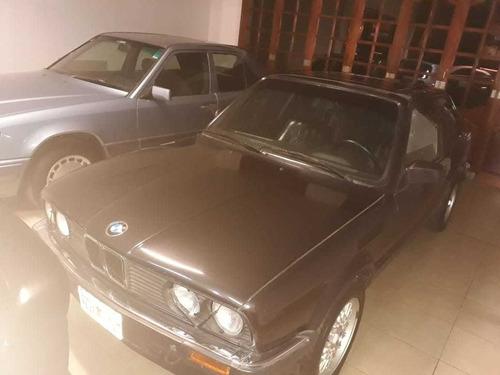 bmw 325i mod.1987