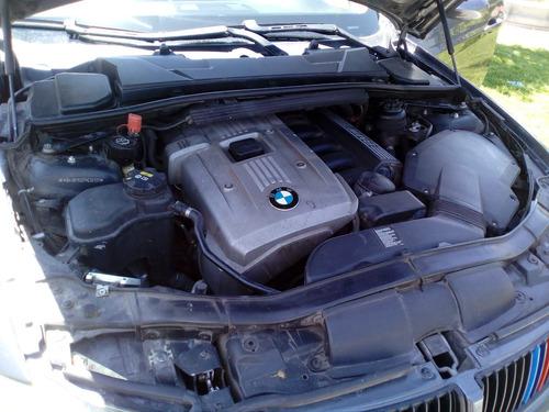 bmw 325i progressive 6 cilindros