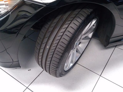 bmw 325i sedan 2.5 24v, 04 pneus novos