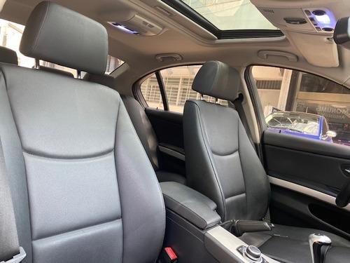 bmw 325i sedan executive manual 2009