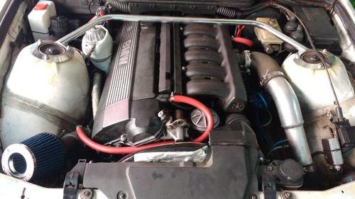 bmw 325ia ( alemã ) automatica 2.5 24 valvulas turbo
