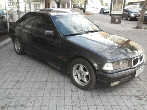 bmw 325tds automatico 1994 sedan oportunidad elia group.